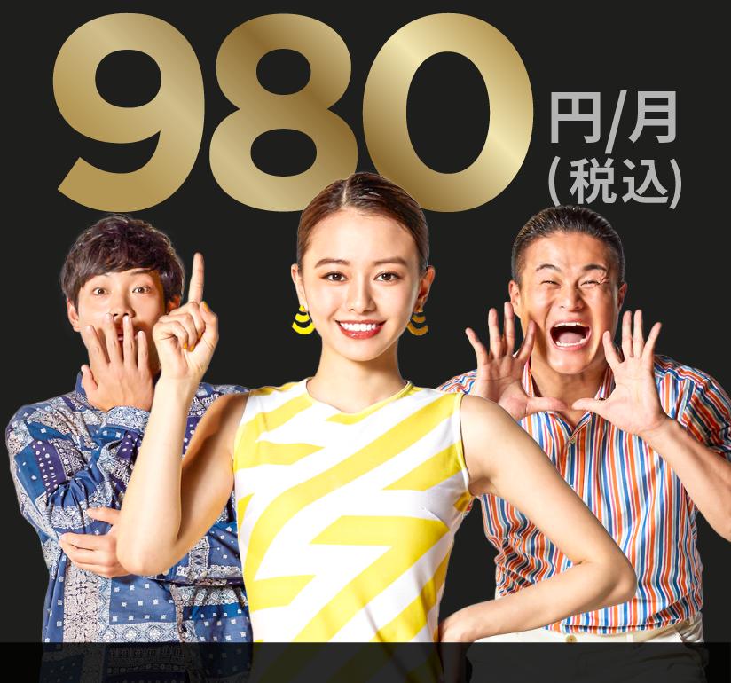 ZEUS WiFi スタンダードプラン20GB980円/月(税込)最大7,188円お得!期間限定6月30日まで